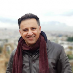 Mr. Mamoun Khreisat, MBA, PMP
